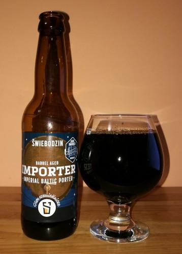 Importer Barrel Aged