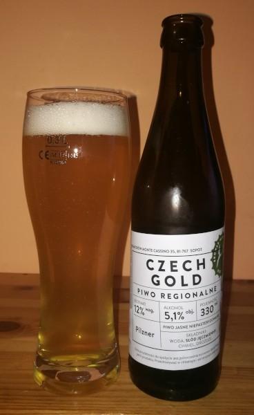 Czech Gold