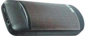 Güneş Enerjili Nokia C1-02