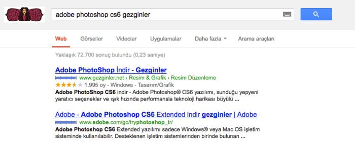 Adobe'nin