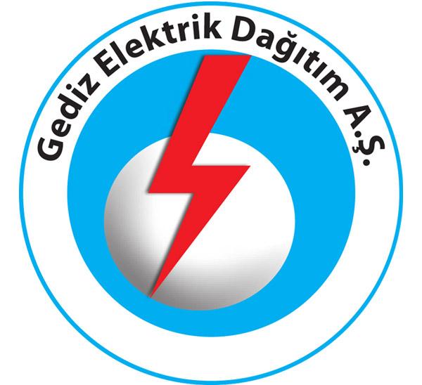 Gediz Elektrik Logo