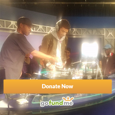 Donate Today To Community Hands Network