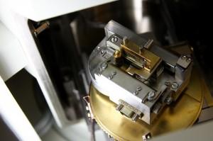 SkyScan Micro-CT SEM attachment