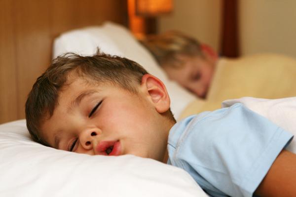 kids and sleepwalking choc children s