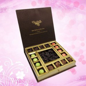 Ultimate Designer Chocolate Collection
