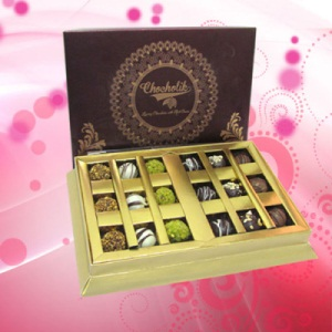 18 Pc. Classic Truffles Collection