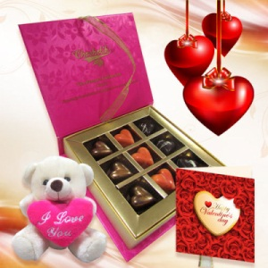 Admirers Surprise
