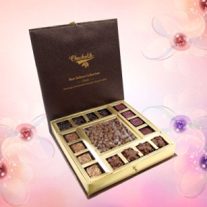 Divine Classic Chocolate box