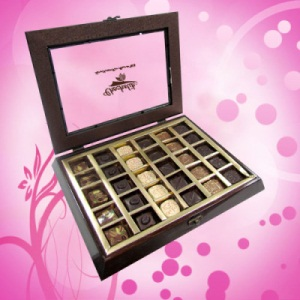 Luxurious Selection Chocolate Assortment