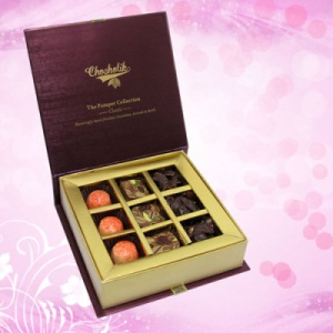 The Magical chocolate collection