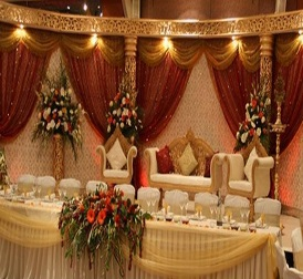 Ideas For Indian Wedding Decorations
