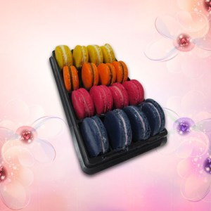 assorted-french-macroons