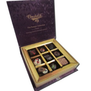 Surprise Your Beloved with Tantalizing Chocolates