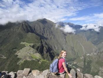 Machu Picchu Salkantay Trail, Peru