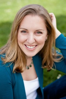 Tori Hogan - Author, Beyond Good Intentions