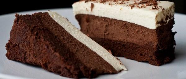 Торт «Три шоколада»: пошаговые рецепты с фото и видео ...