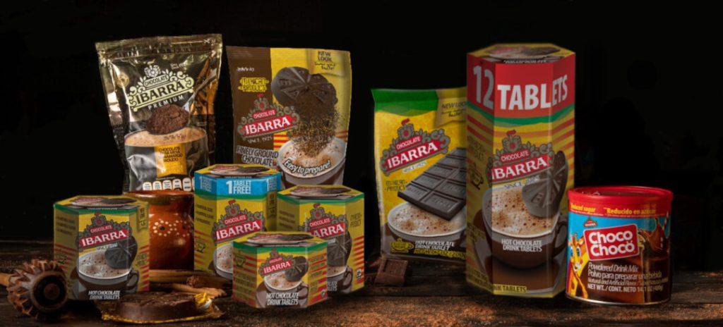ibarra chocolate hot cocoa