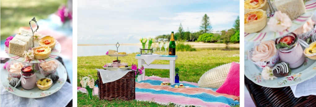 high-tea-picnic-sunshinecoast