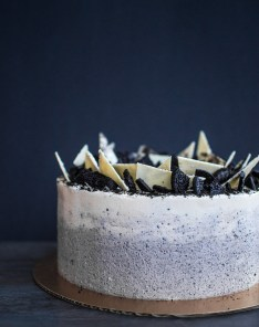 ombre oreo chocolate cake-6