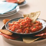 Great 4th of July recipes and Salsa and more!