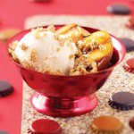 Peach Crisp and Blueberry Desserts mmmmmmmm