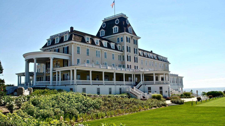 Ocean House Inn Watch Hill, Rhode Island