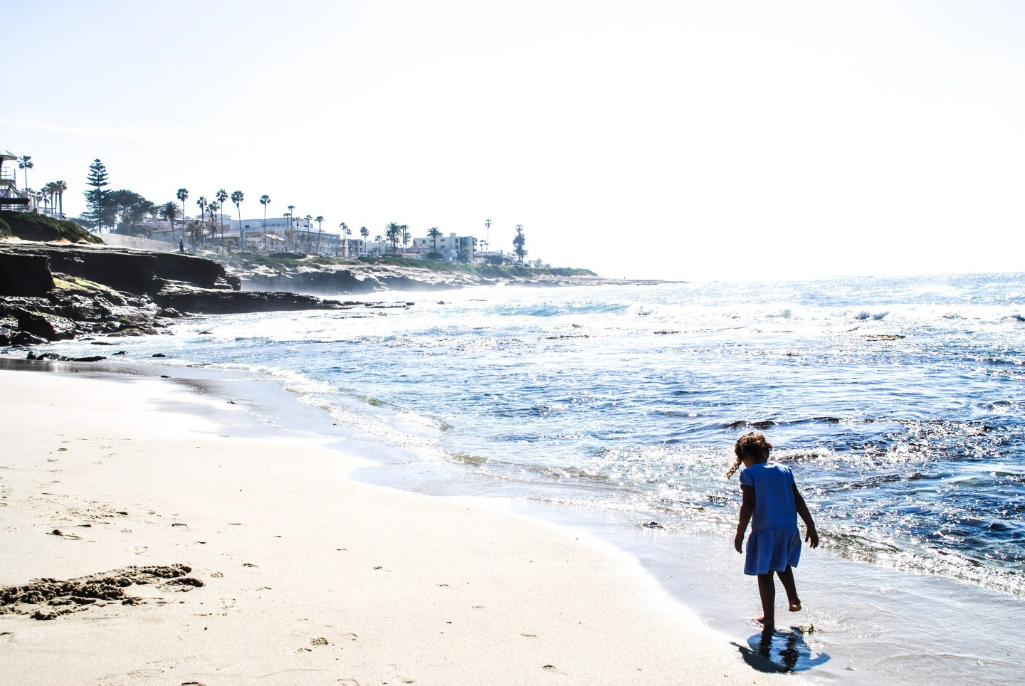 Lifestyle Blogger Jenny Meassick of Chocolate and Lace shares her travel review of San Diego, USA