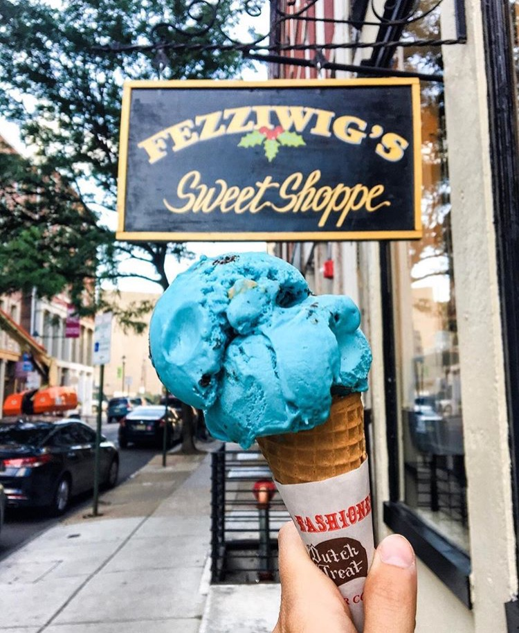 6 Must Try Ice Cream Spots in Philadelphia's Historic District