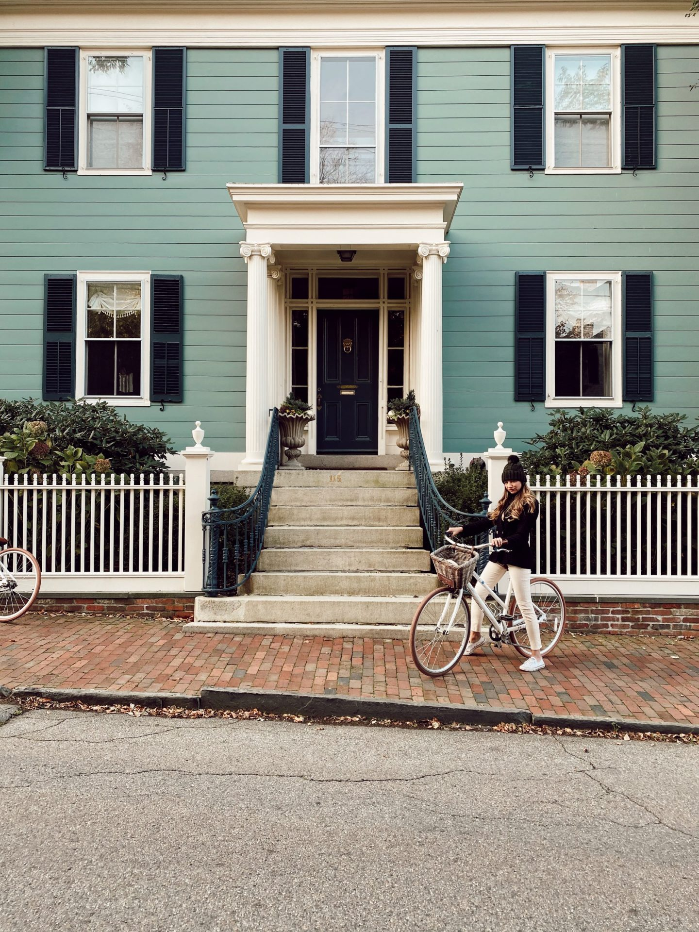 8 Things to do in Newport Rhode Island in the Off Season