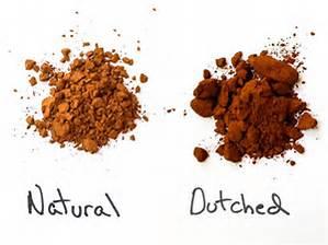 Cocoa Powder – Natural 5 lbs  #F008