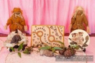 Chocolate Art, Chocolate Drops, Yanchep - © MADCAT Photography 2014
