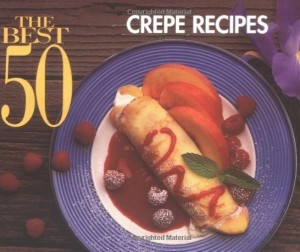 crepe recipes