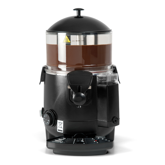 5 Liters Commercial Hot Chocolate Maker,Hot Chocolates