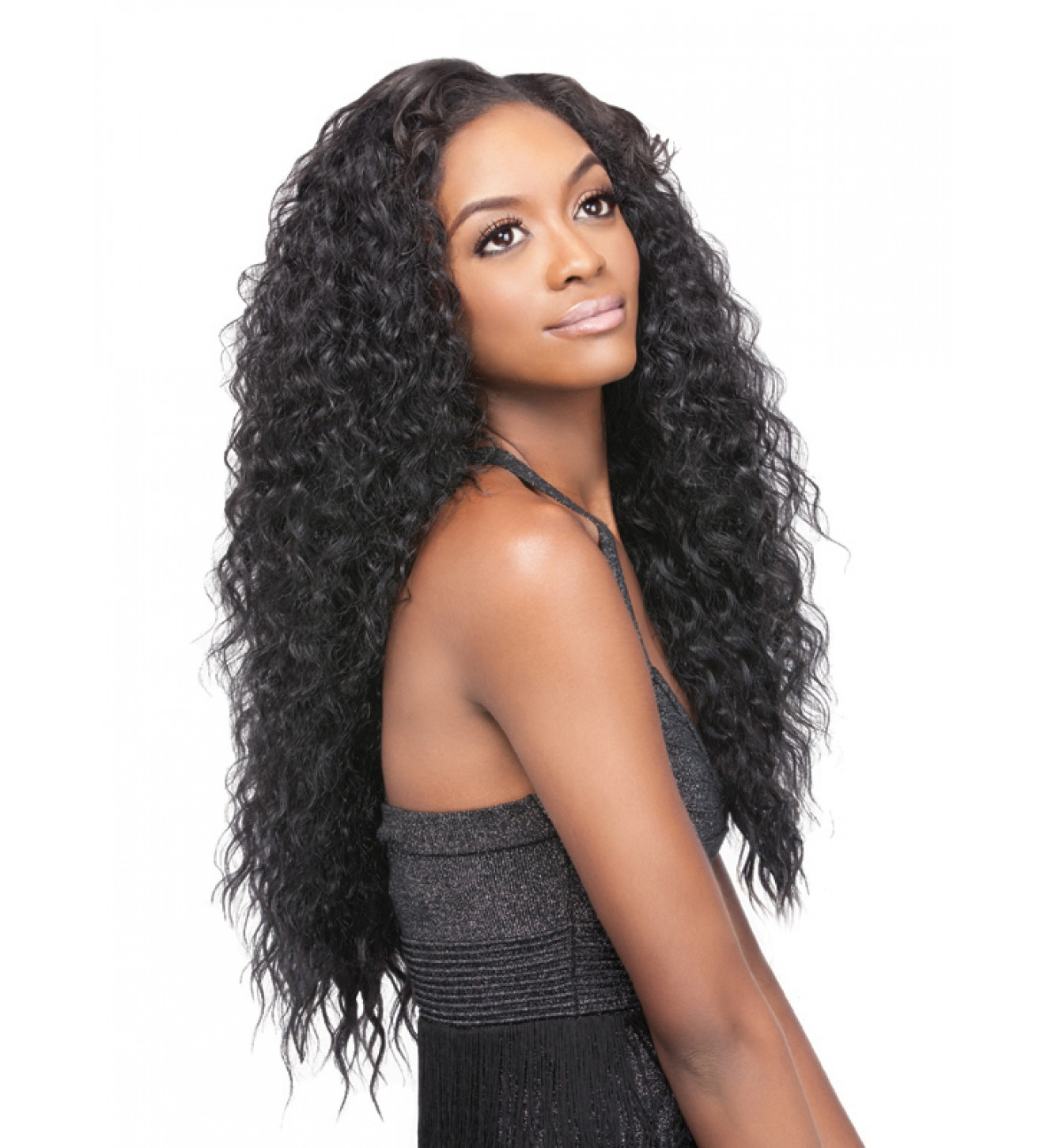 Brazilian Remy Hair The Curly Look Chocolate Informed