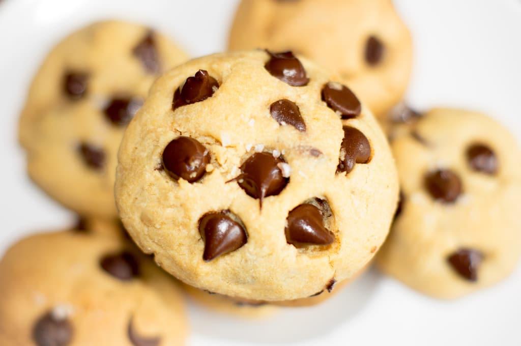 Chocolate chip cookies, cookie, chocolate, chocolate chip, recipe