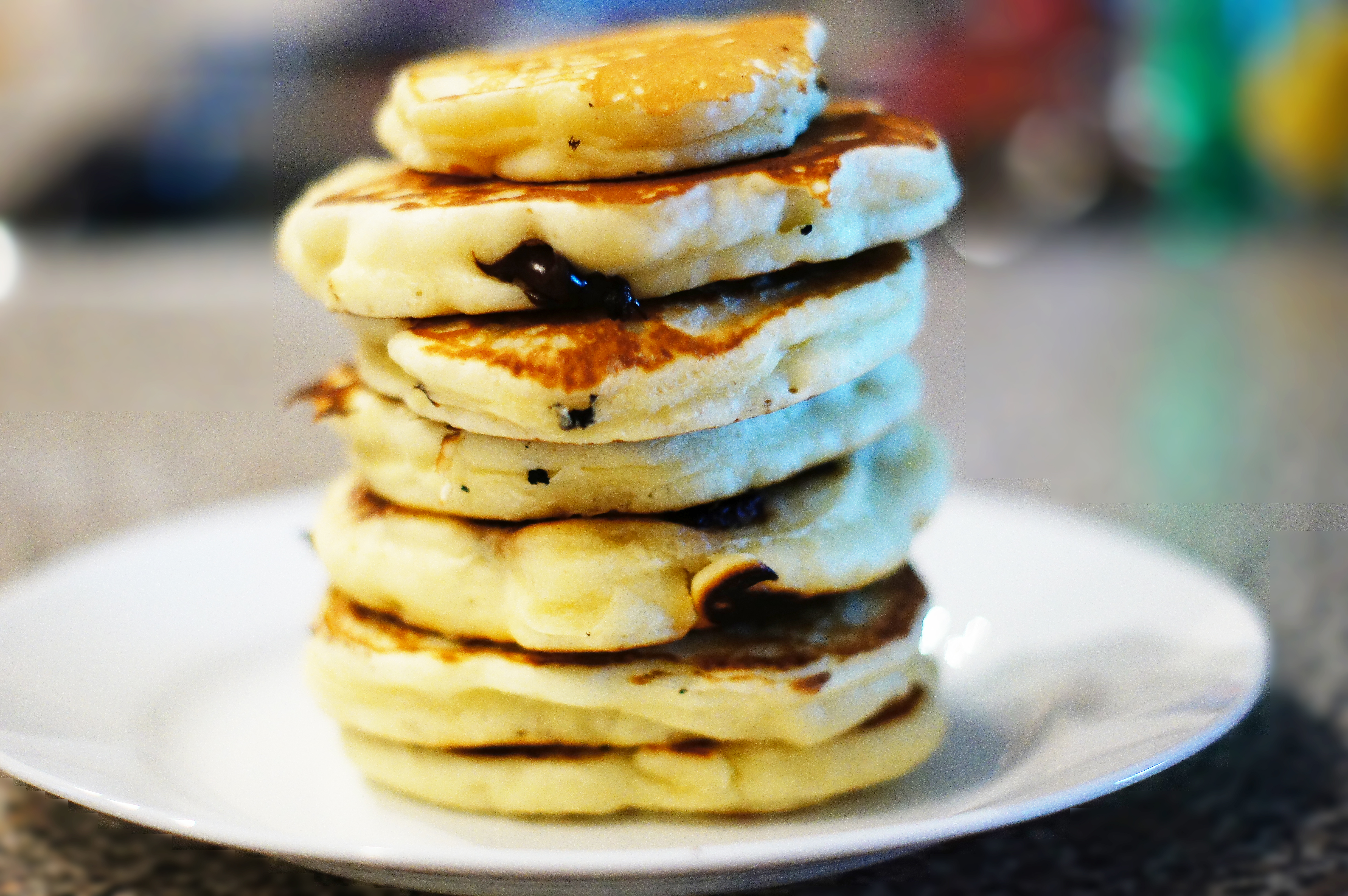 Easy fluffy pancake recipes