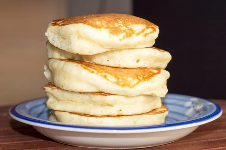 Fluffy fluffy pancakes chocolates chai ccuart Images