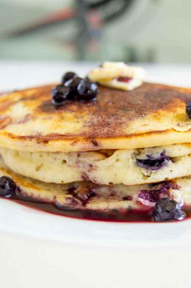 Mildred S Temple Kitchen Pancake Recipe