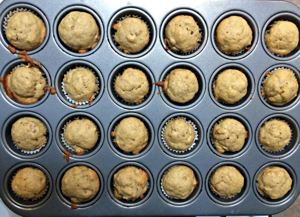 https://www.ftc.gHealthy Banana Nut Bread Mini Muffins