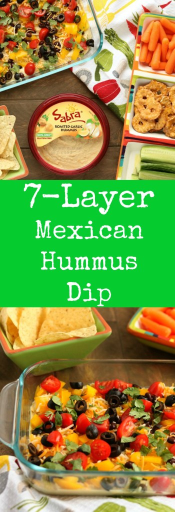 7.layer.mexican.hummus.dip