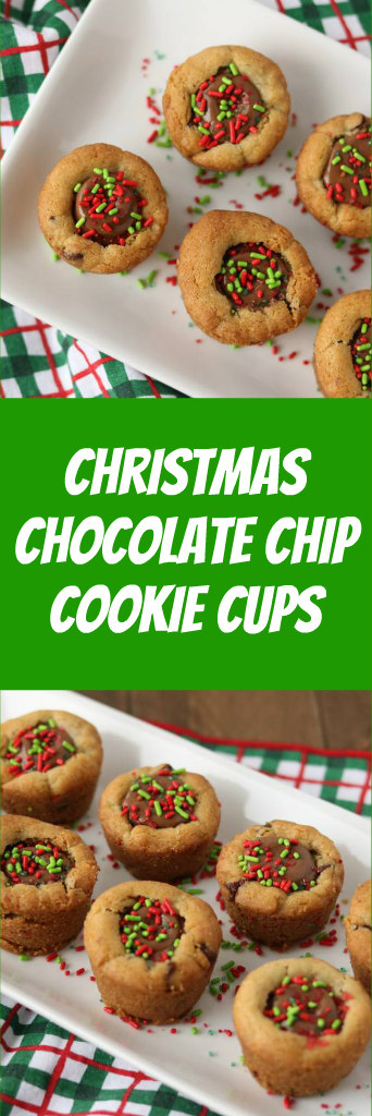 christmas.chocolate.chip.cookie.cups