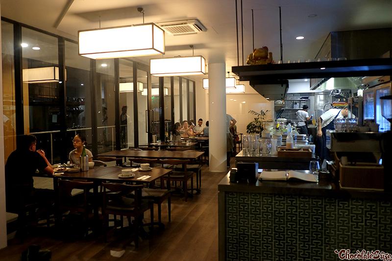 Yan Restaurant, Wolli Creek