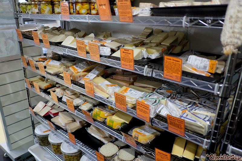Smelly Cheese Store, Hunter Valley