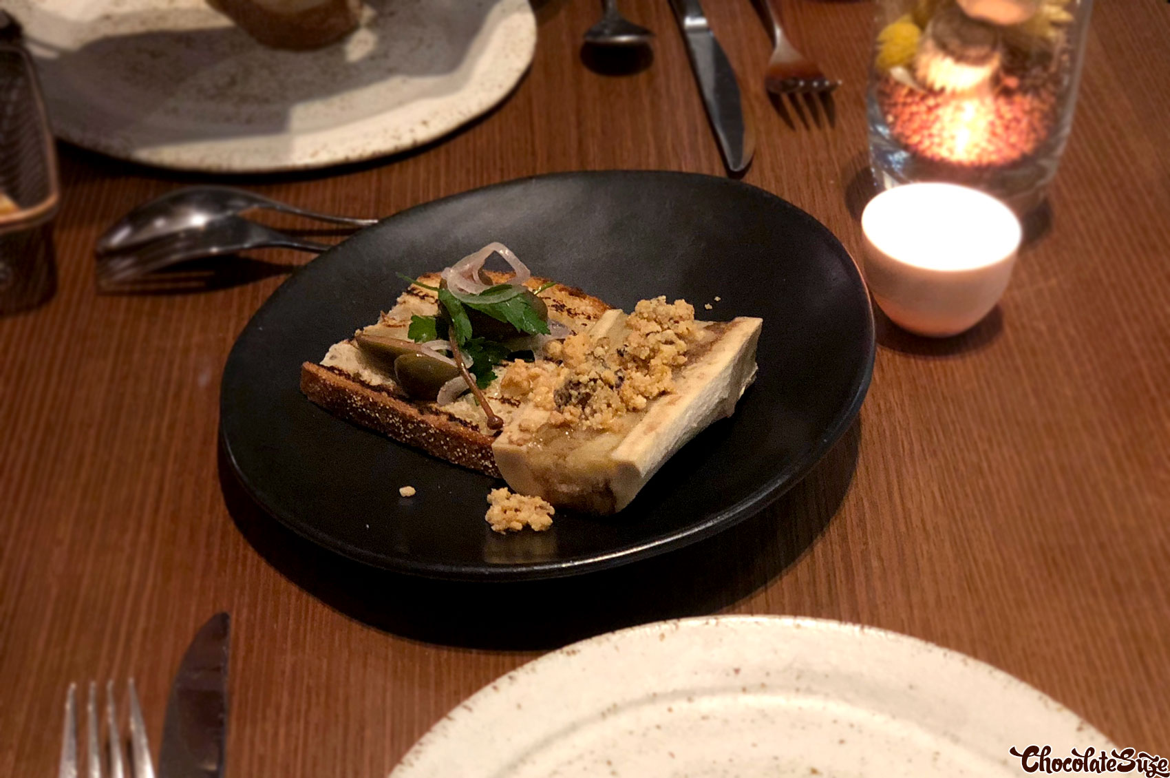 Bone Marrow at Ete, Barangaroo