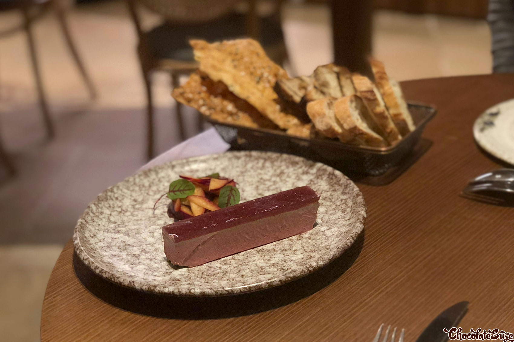 Pate at Ete, Barangaroo
