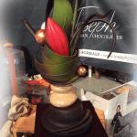 Création du chocolatier Joseph