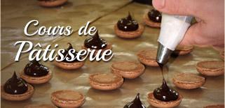 Gelencser Matre Chocolatier