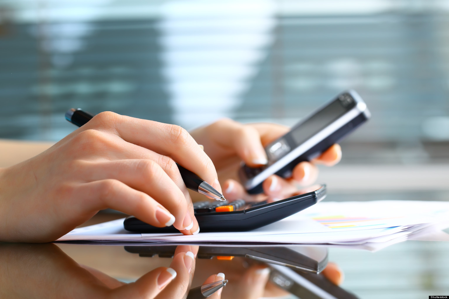 Juggling Your Personal Finances And Your Business Finances