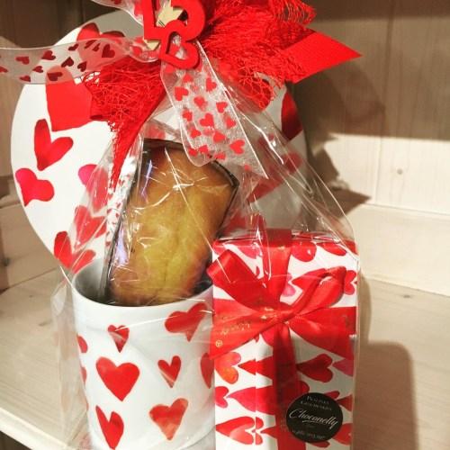Valentijn cadeau 1