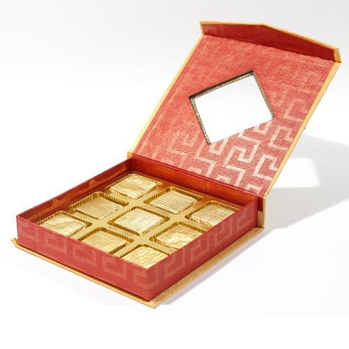 Diwali Gifting Homemade Chocolates